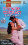 The Baby Contract by Lynn Erickson