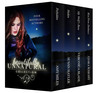 Beautifully Unnatural: A Young Adult Paranormal Boxed Set
