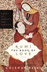 The Book of Love by Jalaluddin Rumi