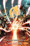 Avengers, Vol. 2 by Jonathan Hickman