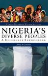 Nigeria's Diverse Peoples: A Reference Sourcebook