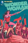 Wonder Woman, Vol. 6: Bones