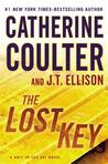 The Lost Key (A Brit in the FBI, #2)