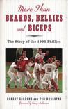 More Than Beards: The Story of the 1993 Phillies (and the Phillie Phanatic Too)