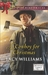 A Cowboy for Christmas (Wyoming Legacy, #4)
