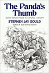 The Panda's Thumb by Stephen Jay Gould