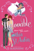 Unlovable (The Case Files of Dr. Matilda Schmidt, Paranormal Psychologist, #1)