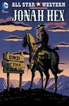 All Star Western, Vol. 6: End of the Trail