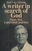 A Writer in Search of God