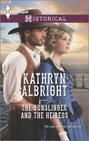 The Gunslinger and the Heiress (Heroes of San Diego #2)