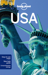 USA (Lonely Planet Guide)