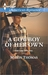 A Cowboy of Her Own (Cash Brothers, #6)