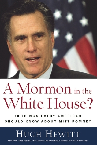 Mormon in the White House?
