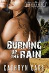 Burning Up the Rain (Hawaiian Heroes, #4)