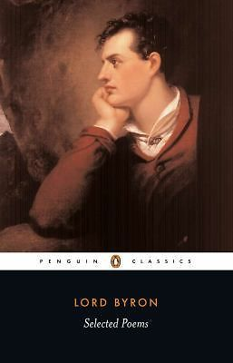 Selected Poems by George Gordon Byron