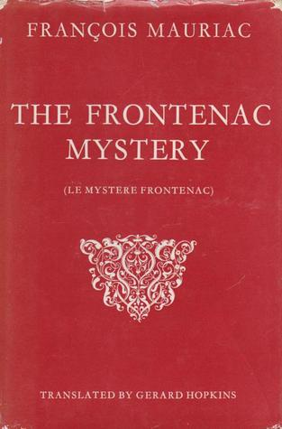 The Frontenac Mystery