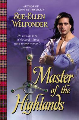 Master of the Highlands (MacLean, #2)