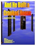 And He Built a Crooked House by Robert A. Heinlein