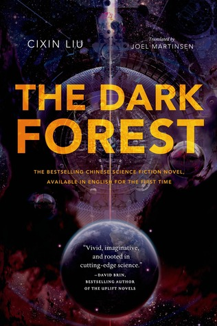 The Dark Forest (Remembrance of Earth's Past #2)