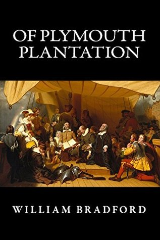 of plymouth plantation literature book