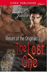 The Lost One (Return of the Originals #2)