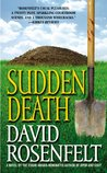Sudden Death (Andy Carpenter #4)