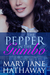 The Pepper in the Gumbo (Men of Cane River, #1)