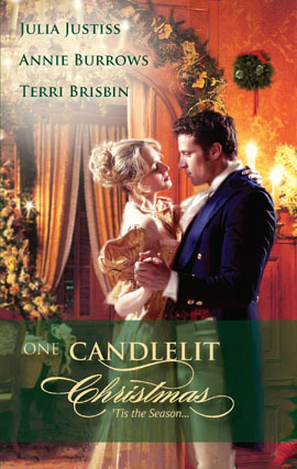 One Candlelit Christmas (The MacLerie Clan #4.5) by Julia Justiss