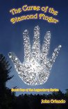 The Curse of the Diamond Finger (Legenderry, #1)