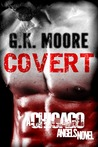 Covert (Chicago Angels, #1)