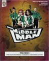 The Middleman - Volume 5: The Pan-Universal Parental Reconciliation