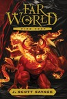 Fire Keep (Farworld, # 4)
