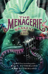 Krakens and Lies (Menagerie #3)
