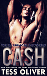 Cash (The Barringer Brothers #2)