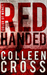 Red Handed (Katerina Carter Color of Money Mystery, #1)
