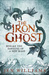 The Iron Ghost (The Copper Cat, #2)