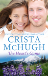 The Heart's Game by Crista McHugh