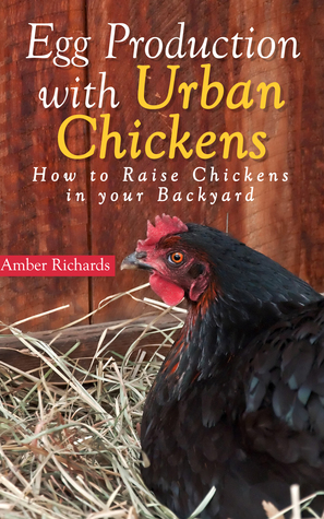 how to raise chickens book