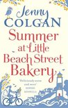 Summer at Little Beach Street Bakery (Little Beach Street Bakery, #2)