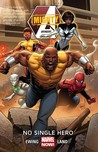 Mighty Avengers, Vol. 1: No Single Hero