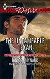 The Untameable Texan (Texas Cattleman's Club: After the Storm #0.5)