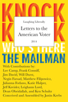 Laughing Liberally: Letters to the American Voter