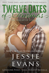 Twelve Dates of Christmas: The Ballad of Lula Jo (Lonesome Point, Texas, #2.5)