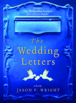 The Wedding Letters by Jason F. Wright