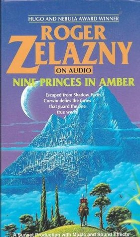 Nine Princes in Amber (Amber Chronicles, #1)