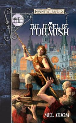 The Jewel of Turmish: Forgotten Realms: The Cities