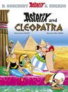 Asterix and Cleopatra (Asterix, #6)