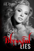 Blyssful Lies (The Blyss Trilogy, #2)