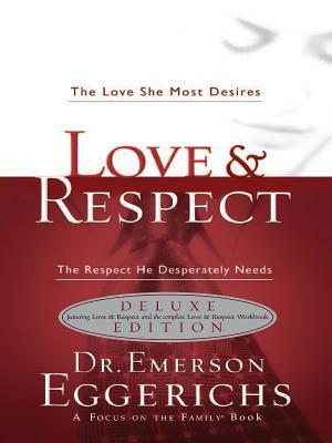 Love and Respect/Love and Respect Workbook 2-1