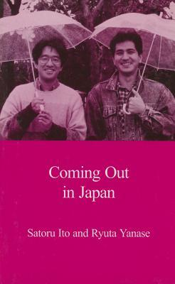 Coming Out in Japan